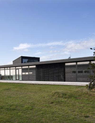 Sommerhus Langø